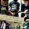 Hey Joe by Lix 'n' Stix (cover)