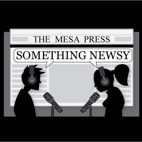 Something Newsy #5