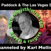 Stephen Paddock & The Las Vegas Shooting Channeled By Karl Mollison 31 Oct. 2017