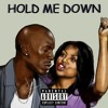 Hold Me Down Ft. Recognize (JayDaYoungan