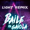 MC KEVIN O CHRIS - TU TA NA GAIOLA X YOUR BODY (REMIX - LIGHT) DJ BOCHECHA