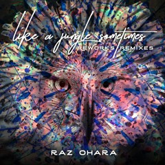 Raz Ohara - Fear No Snake (Niju Rmx)