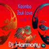 KIZOMBA ZOUK LOVE MIX(Vol. 2)