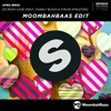 Afro Bros Feat Charly Black & Stevie Appleton - So Much Love (Moombahbaas Edit) FREE DL