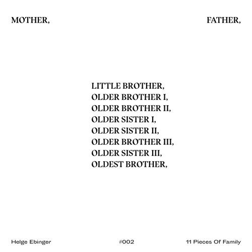 Older Brother II
