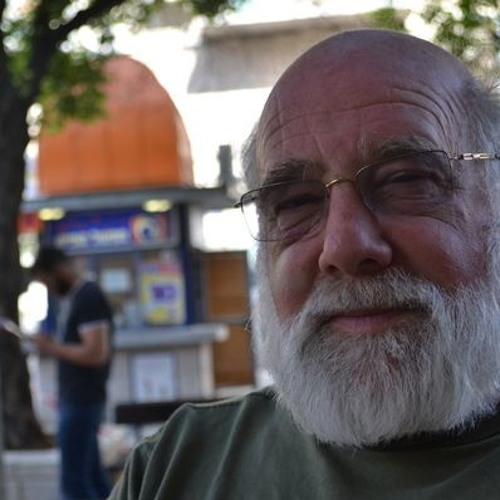 Single State Thoughts from Jeff Halper