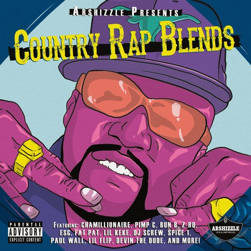 Country Rap Blends