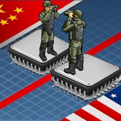 China 21: Qualcomm & U.S.-China Tech Rivalry - Tai Ming Cheung, Mikko Huotari, Barry Naughton