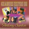 Antony Santos Mix (March 2k18) -Pegame Tu Vicio, Voy Pa'lla, Porque Me Haces Llorar, etc.