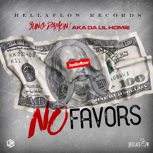 Yung Damon! - No Favors (Prod. by G Money)