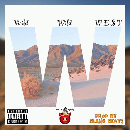 WWW (Wild Wild West) | (prod by. Blanc Beats)