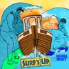 Noah Boat x Z.J. - Surfs Up