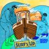 Noah Boat x Z.J. - Surfs Up