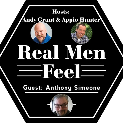 Men Going Their Own Way with Anthony Simeone