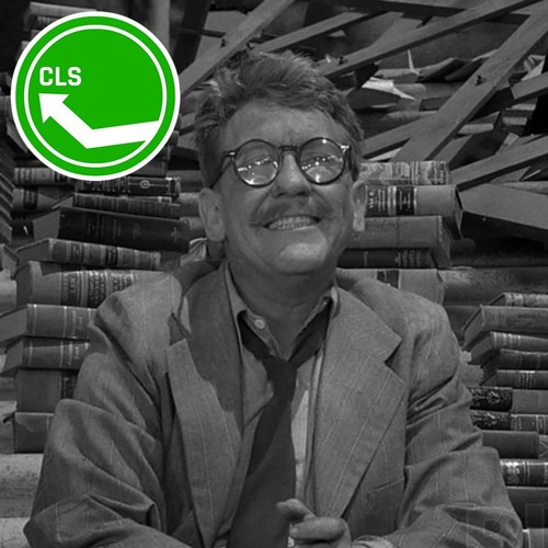 KnockBack, Episode 4: How Twilight Zone Inspired Our Love of Sci-Fi