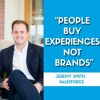 How to create amazing customer experiences using (CRM) software with Jeremy Smith | #394