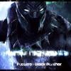 Fycasso- Black Panther