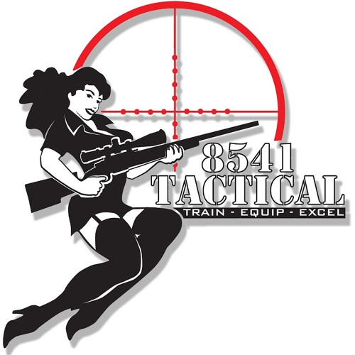 PSP Ep84: SHOT Show With 8541 Tactical