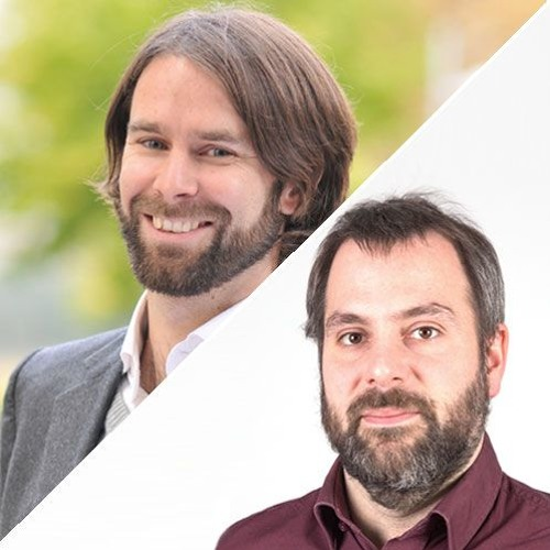 """Campus Talk """"Im Datendschungel von Big Data und Digitalisierung"""""""
