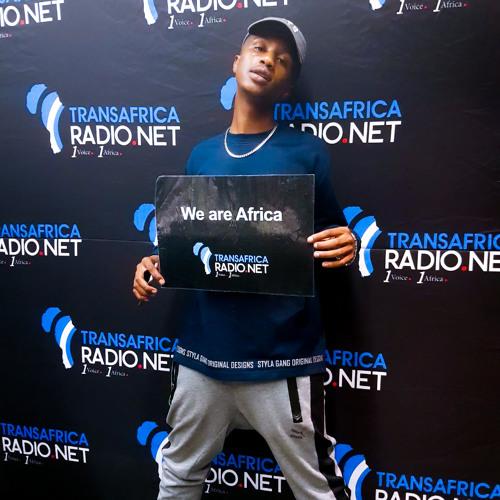 South African Rapper Emtee On The Re Up With Ntokozo Botjie & Shéila Ndikumana 13:02:2018