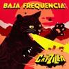 Reggae Corner - Radio Magenta - Intervista a Baja Frequencia 06/03/2018