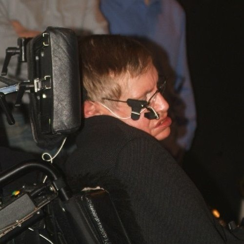 Stephen Hawking vous parle