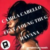 Camila Cabello Feat. Young Thug - Havana ( Project.m Remix )