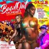 Nasheen Fire (Live) Miami BawlOut Mondays 3/18