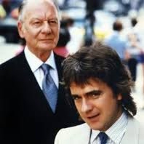 Voice Over in the style of  - Dudley Moore and Sir John Gielgud for EXPATPOST.uk