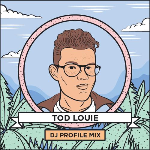 DJ Profile Mix - Tod Louie (Det Gode Selskab)