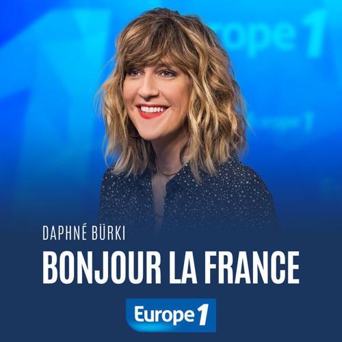 """Oser Rêver Sa Carrière sur Europe1 dans """"Bonjour La France"""""""