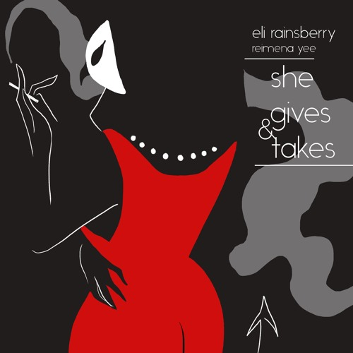 She Takes & Gives // a theme from The World in Deeper Inspection