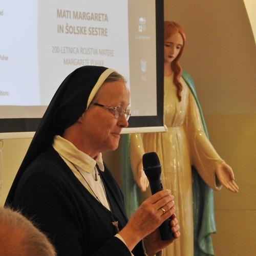 Prvi del simpozija o Materi Margareti ter šolskih sestrah