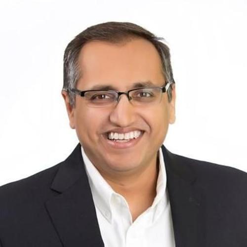On Target - Episode 1 - Manish Patel, CEO, Brandify