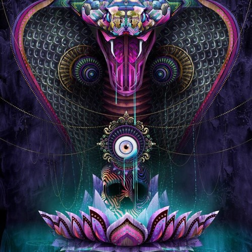 Thymos - The Snake -  home master