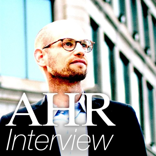 """AHR Interview with Max Bergholz on His Reappraisal of Benedict Anderson's """"Imagined Communities"""""""