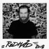 Rødhåd & Courtesy - BIS Radio #929 2018-03-13 Artwork