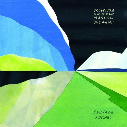 Orchestre Tout Puissant Marcel Duchamp - Across The Moor