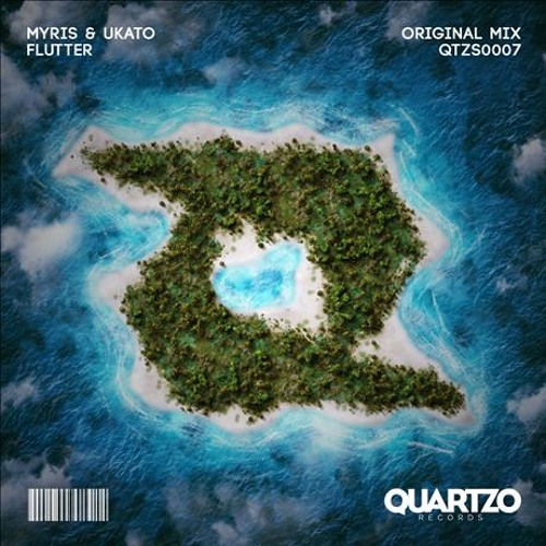 Myris & UKato - Flutter (OUT NOW!) [FREE] (Miami 2018) 🌴 Supported by Blasterjaxx and Jaxx & Vega!