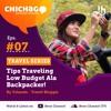 CHICHAGO EP 7   Part 3 - Pengalaman Menarik Ketika Traveling. Enak dan Gak Enaknya