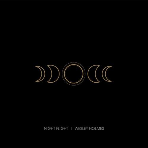 NIGHT FLIGHT  // WESLEY HOLMES