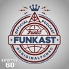 Funkast Episode 60 - Unwrapping a Frozen Pizza