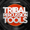 High-End Loops - Tribal Percussion Tools
