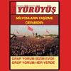 Yürüyüs Dergisi 11 Mart  2018 Sayi 57  Röportaj Özgür Zafer Gültekin