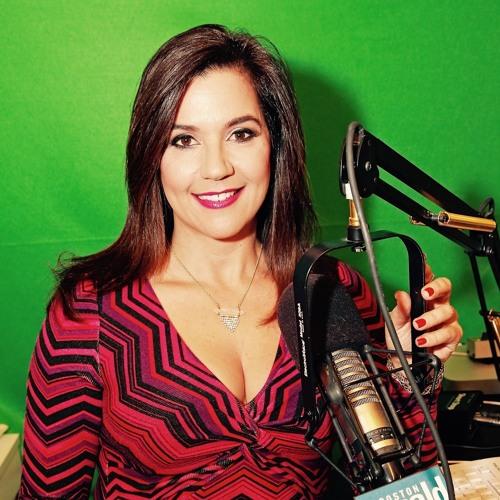 Adriana Cohen Show Episode 46