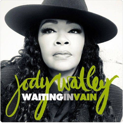 Jody Watley : Waiting In Vain