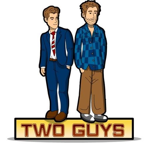 Intercontinental Guys