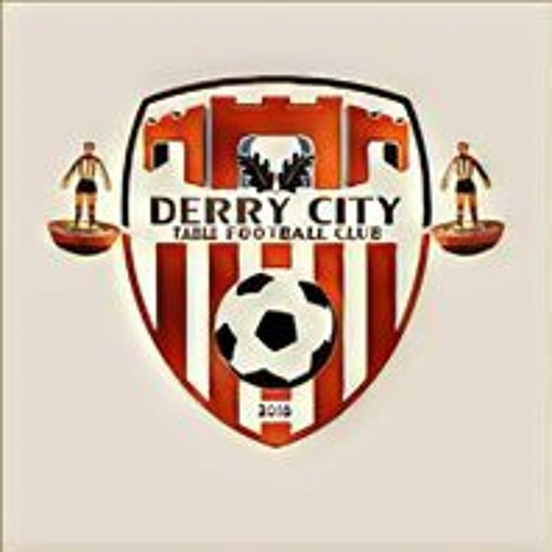 Interview with Derry City Table Football Club