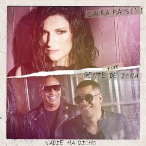 Download lagu Laura Pausini Nadie Ha Dicho Feat Gente De Zona (9.19 MB) MP3