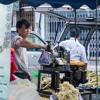 Pasar Malam - Sugar Cane
